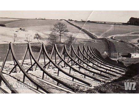 Duże zdjęcie 1940. Zapory II