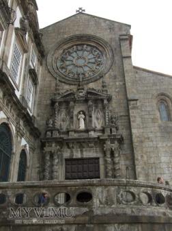 Kościół Św. Franciszka w Porto medal