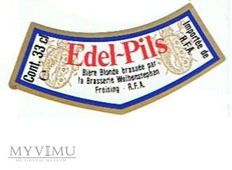 edel pils - krawatka