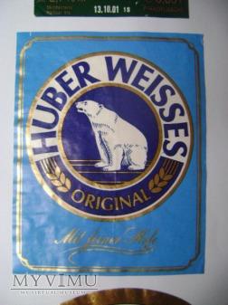 Huber Weisses