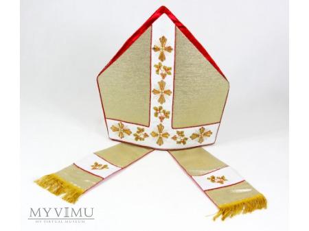 Mitra Bpa Zygmunta Pawłowicza