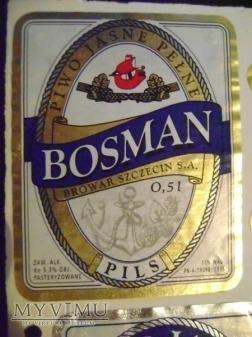 Bosman Pils