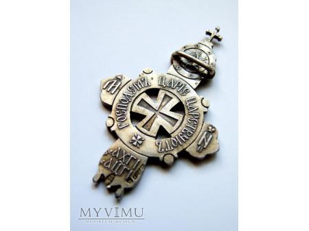 Krzyż z okazji 300-lecia dynastii Romanowów