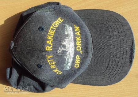 Czapka munduru ćwiczebnego MW ORP