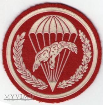Duże zdjęcie Oznaka 16 batalion powietrzno-desantowy 6PBPD