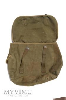 """Bag, Canvas, Field, M1936 """"Musette Bag"""""""