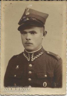 """Duże zdjęcie Żołnierz 11, 40 Pułk Piechoty """"Dzieci Lwowskich"""""""