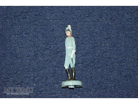 Figurka KWHW Ordnungspolizist in Paradeuniform