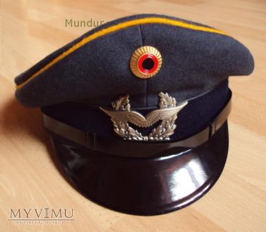 Bundeswehr: czapka Luftwaffe