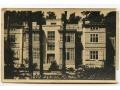 Kolumna (Łąck) - Dom wypoczynkowy - 1950-te