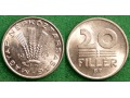 Węgry, 20 Fillér 1989