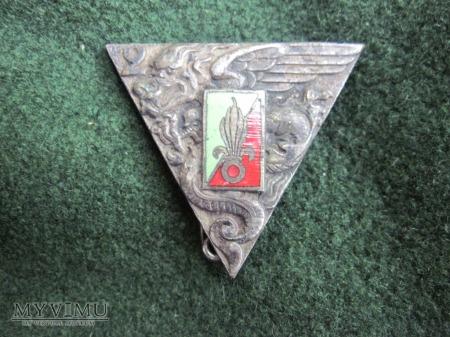 2e Bataillon étranger de parachutistes -Drago