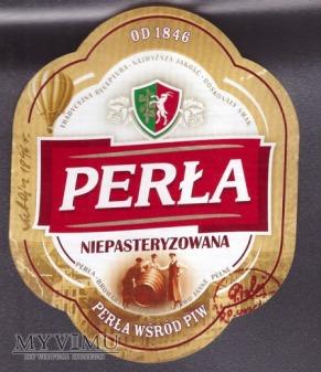 Lublin, Perła