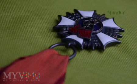Order Sztandaru Pracy PRL II klasy