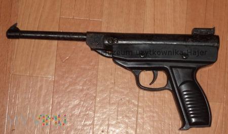 DESIGNED GERMANY S3 Wiatrówka pistolet