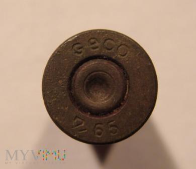 Duże zdjęcie 7,65 × 17 mm SR Browning. GECO 7,65