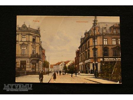 Wilhelmstrasse Penzig