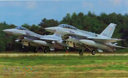 F-16D, 4087, 4068