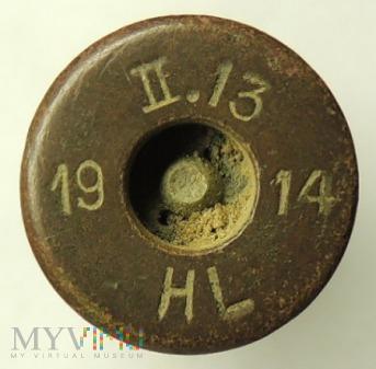 Nabój szkolny 8x58 R Krag 1914