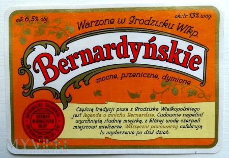 Bernardyńskie