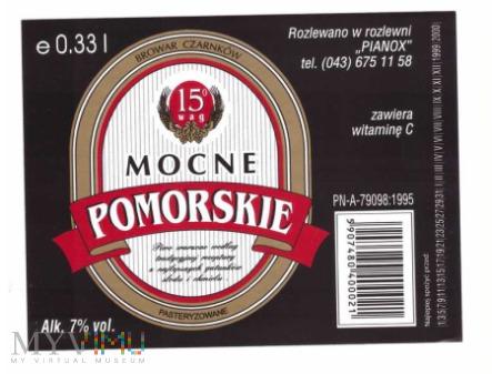 POMORSKIE