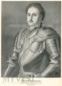 Duże zdjęcie Chomętowski Stanisław - hetman polny koronny