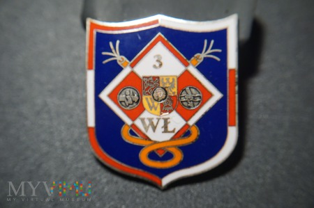 3 Węzeł Łączności Wrocław - wtórnie numerowana