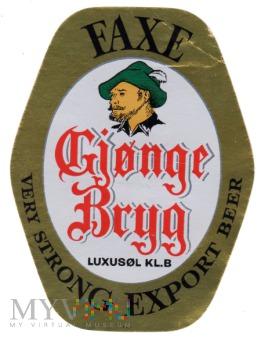 Faxe Gjønge Bryg