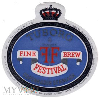 Tuborg Fine Brew Festival