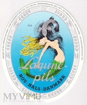 Dania, Thisted Lagune - pils
