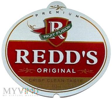 REED'S original