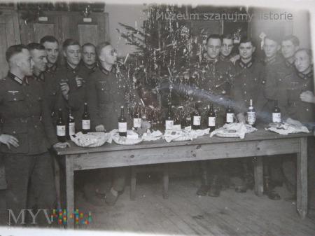 Wehrmacht i święta