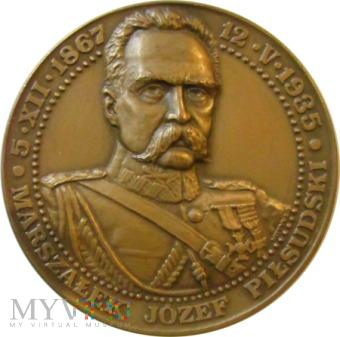 Duże zdjęcie 1988 - 56/88 - 6TWO - Marszałek Józef Piłsudski