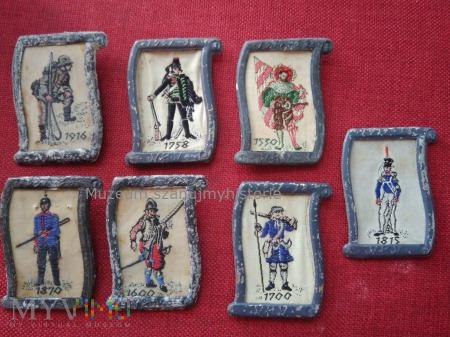 WHW Uniform und Geschichte