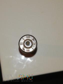 Luska SB kal. 7,92×57 mauser