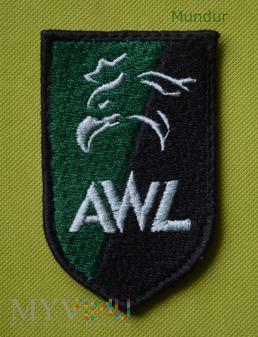 Oznaka rozpoznawcza AWL
