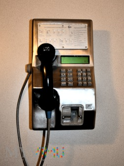 Urmet TPE-97 automat na karty magnetyczne i chip