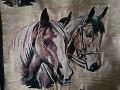 Zobacz kolekcję Torby z wizerunkami koni