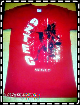 KOSZULKA MEKSYK