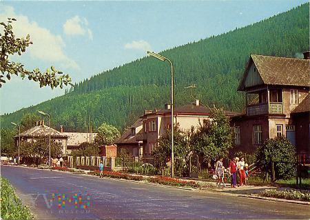 Beskid Śląski - Szczyrk