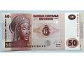 Zobacz kolekcję KONGO banknoty