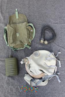 Maska p.gaz SR-1