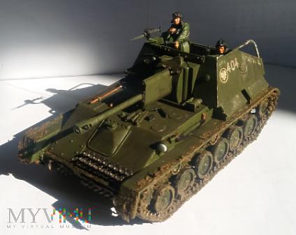 Duże zdjęcie Działo samobieżne SU-76M