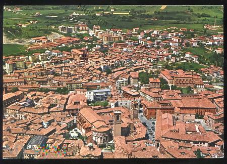 Fabriano - Panorama - 1978