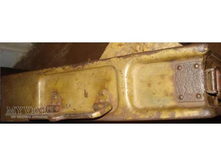 skrzynka na amunicje do MG nr3