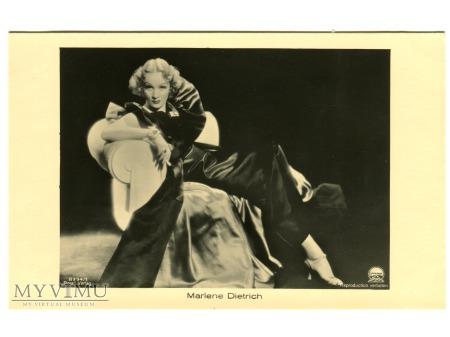 Marlene Dietrich Verlag ROSS 8994/1