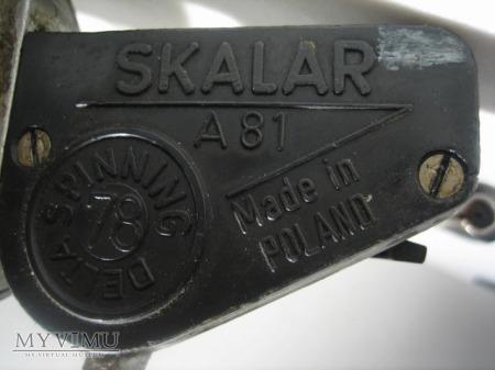 Skalar A 81 Spinning 78 Delta
