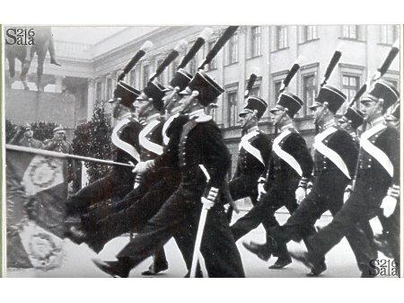 Szkoła Podchorążych Piechoty - Belweder - zdj. 016