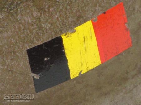 Hełm belgijski MkII