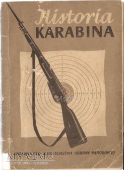 HISTORIA KARABINA
